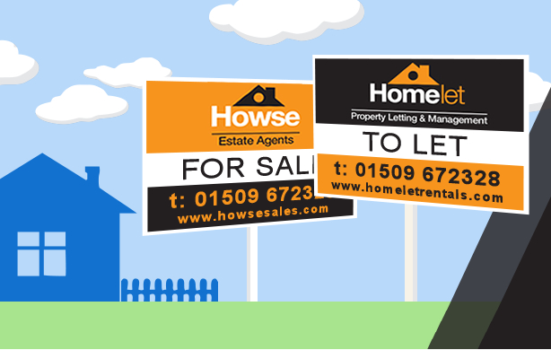 Homelet Estate Agents